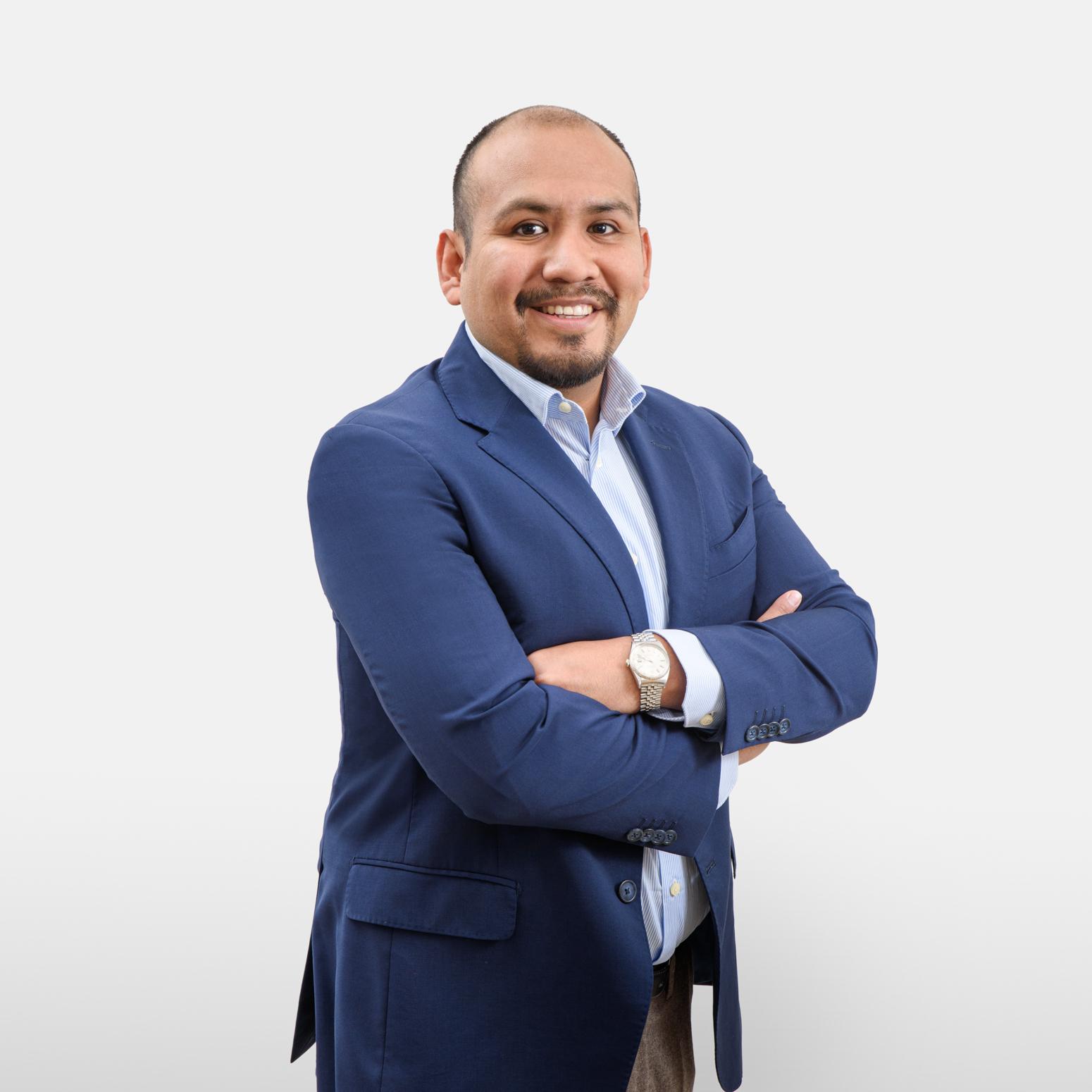 Enrique Defino